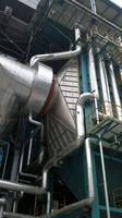 Electric Arc Furnace Waste Heat Recovery Boiler